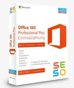 Office 365 Einmalzahlung